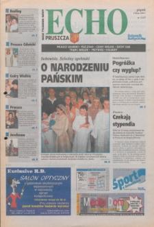 Echo Pruszcza, 2000, nr 5
