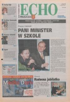 Echo Pruszcza, 2000, nr 8