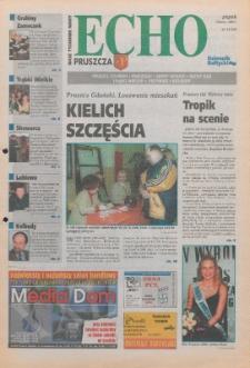 Echo Pruszcza, 2000, nr 11