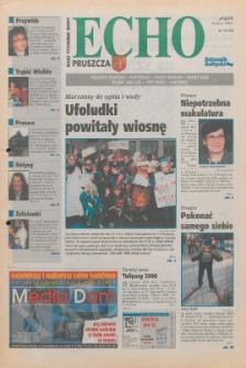 Echo Pruszcza, 2000, nr 12