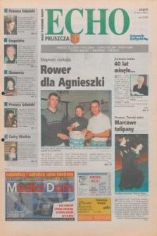 Echo Pruszcza, 2000, nr 13