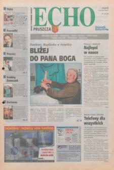 Echo Pruszcza, 2000, nr 14