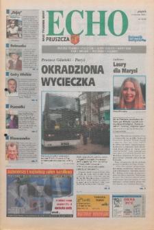 Echo Pruszcza, 2000, nr 15