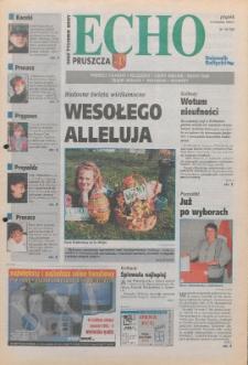 Echo Pruszcza, 2000, nr 16