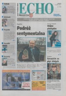 Echo Pruszcza, 2000, nr 17