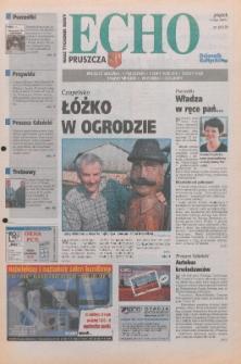 Echo Pruszcza, 2000, nr 18