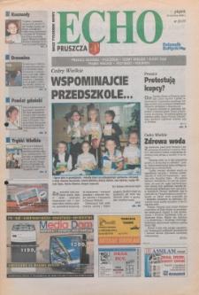 Echo Pruszcza, 2000, nr 25