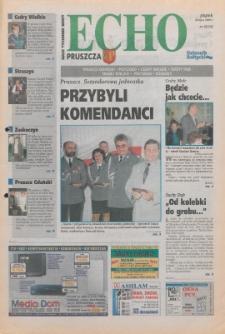 Echo Pruszcza, 2000, nr 30