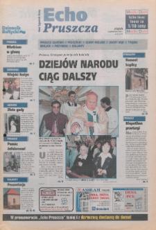 Echo Pruszcza, 2000, nr 40