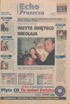 Echo Pruszcza, 2000, nr 50