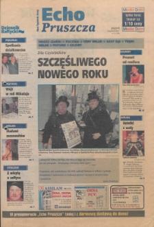 Echo Pruszcza, 2000, nr 52
