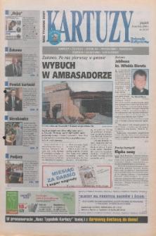 NTN Kartuzy, 2000, nr 23