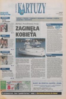 NTN Kartuzy, 2000, nr 40