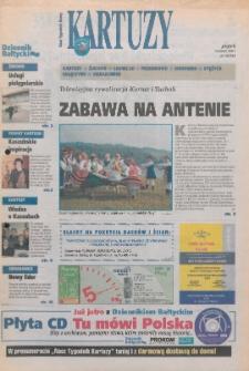 NTN Kartuzy, 2000, nr 50