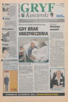 Gryf Kościerski, 2000, nr 2