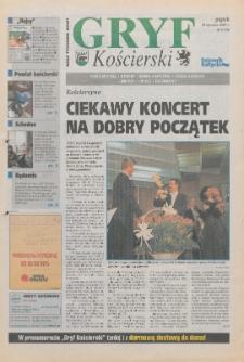 Gryf Kościerski, 2000, nr 4