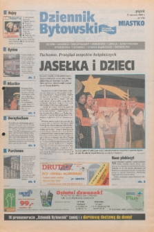 Dziennik Bytowski, 2000, nr 3