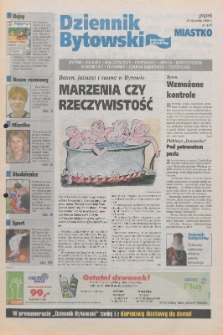 Dziennik Bytowski, 2000, nr 4