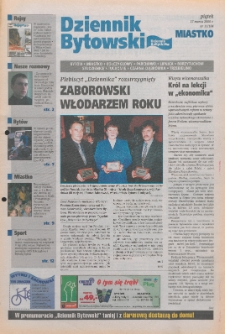 Dziennik Bytowski, 2000, nr 11