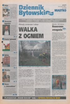 Dziennik Bytowski, 2000, nr 15