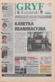 Gryf Kościerski, 2000, nr 12