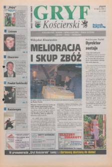 Gryf Kościerski, 2000, nr 13