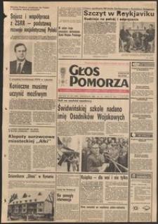 Głos Pomorza, 1986, październik, nr 239