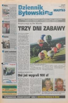 Dziennik Bytowski, 2000, nr 22 [właśc. 28]