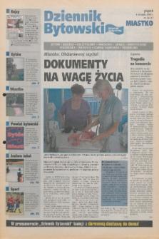 Dziennik Bytowski, 2000, nr 24 [właśc. 31]