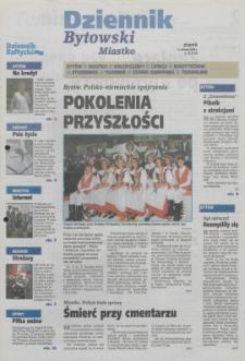 Dziennik Bytowski, 2000, nr 25 [właśc. 32]