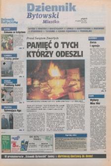 Dziennik Bytowski, 2000, nr 35 [właśc. 43]