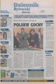 Dziennik Bytowski, 2000, nr 37 [właśc. 45]