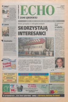 Echo Ziemi Lęborskiej, 2000, nr 2