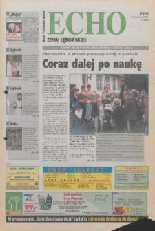 Echo Ziemi Lęborskiej, 2000, nr 3