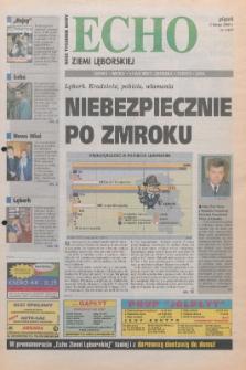 Echo Ziemi Lęborskiej, 2000, nr 5
