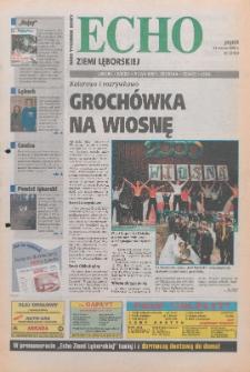 Echo Ziemi Lęborskiej, 2000, nr 12