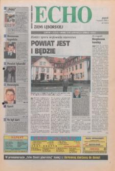 Echo Ziemi Lęborskiej, 2000, nr 14