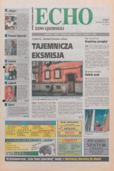 Echo Ziemi Lęborskiej, 2000, nr 15