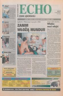 Echo Ziemi Lęborskiej, 2000, nr 19