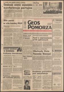 Głos Pomorza, 1986, październik, nr 245
