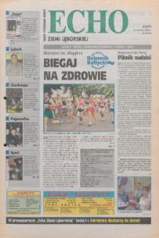Echo Ziemi Lęborskiej, 2000, nr 24