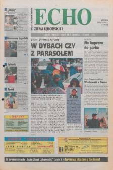 Echo Ziemi Lęborskiej, 2000, nr 29 [właśc. 30]