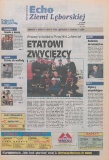 Echo Ziemi Lęborskiej, 2000, nr 35 [właśc. 36]