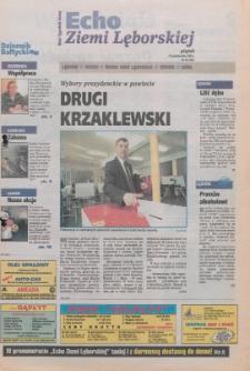 Echo Ziemi Lęborskiej, 2000, nr 40 [właśc. 41]