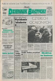 Dziennik Bałtycki 1995, nr 216