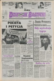 Dziennik Bałtycki 1995, nr 221