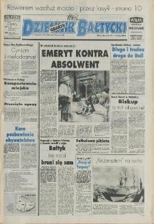 Dziennik Bałtycki 1995, nr 224