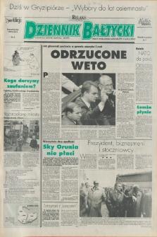 Dziennik Bałtycki 1995, nr 228