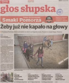 Głos Słupska : tygodnik Słupska i Ustki, 2017, czerwiec, nr 133