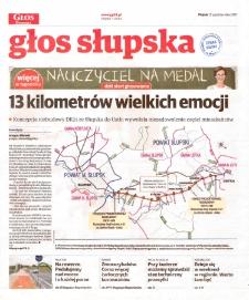 Głos Słupska : tygodnik Słupska i Ustki, 2017, październik, nr 239